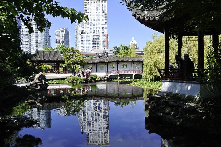 Splendid Top  North American Gardens Worth Travelling For  Laidback Gardener With Magnificent Dr Sun Yatsen Classical Chinese Garden Photo Damahevi Wikimedia Commons With Charming Wentworth Garden Centre Cafe Also Pond Garden In Addition Neptune Garden Furniture And Garden Heaters Homebase As Well As Morrisons Garden Centre Additionally Strawberry Gardens From Laidbackgardenerwordpresscom With   Magnificent Top  North American Gardens Worth Travelling For  Laidback Gardener With Charming Dr Sun Yatsen Classical Chinese Garden Photo Damahevi Wikimedia Commons And Splendid Wentworth Garden Centre Cafe Also Pond Garden In Addition Neptune Garden Furniture From Laidbackgardenerwordpresscom