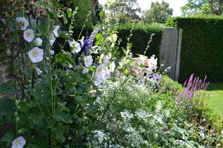 20170619A Sissinghurst Garden