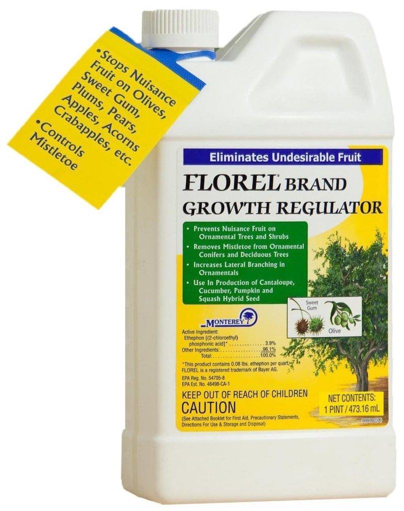 Bottle of Florel