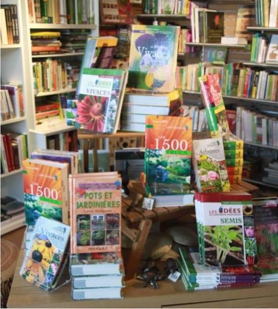 Gardening books by Larry Hodgson