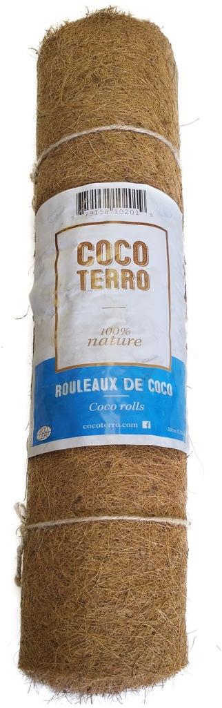 Coco roll